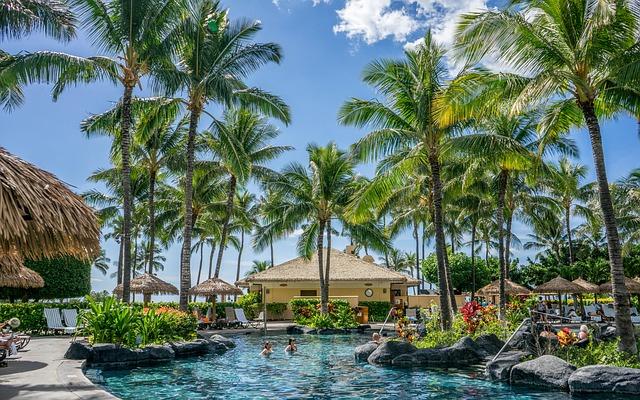 Ko Olina Resort, Oahu