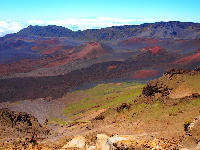 Hawai - Volcano National Park