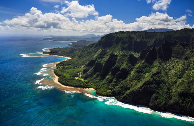Klima auf Kauai