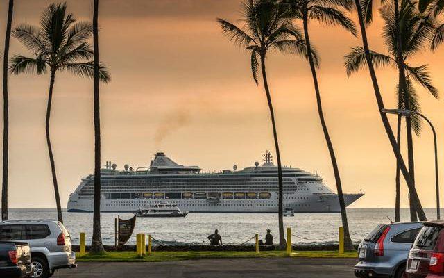 Öffentliche Verkehrsmittel auf Hawaii